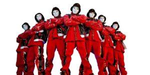 Biography of the Jabbawockeez Dance Crew
