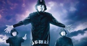 Jabbawockeez are from underdogs to legends in the hip hop dance culture