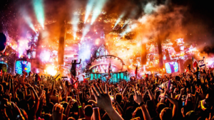 17 Benefits of Going to Live Music Concerts