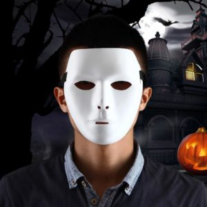 Jabbawockeez Costume: the review of Jabbawockeez masks, hats, t-shirts, hoodies, gloves and jackets